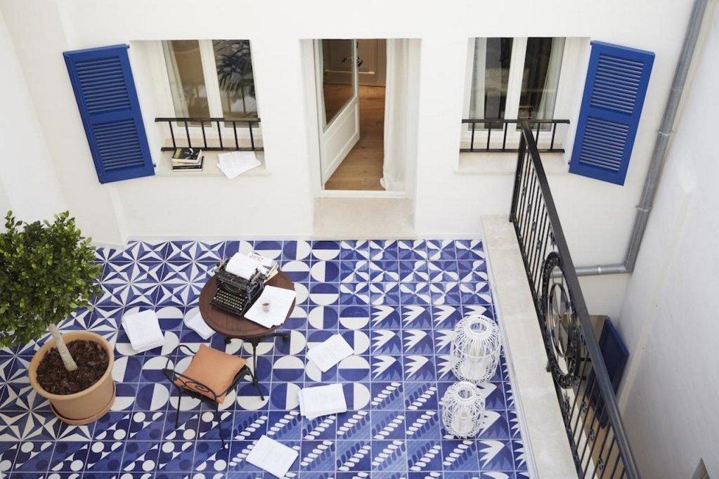 Hotel Cort, Palma De Mallorca Image 6