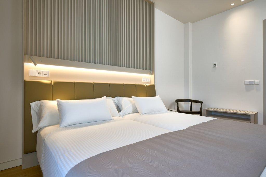 Hotel Kivir Seville Image 15