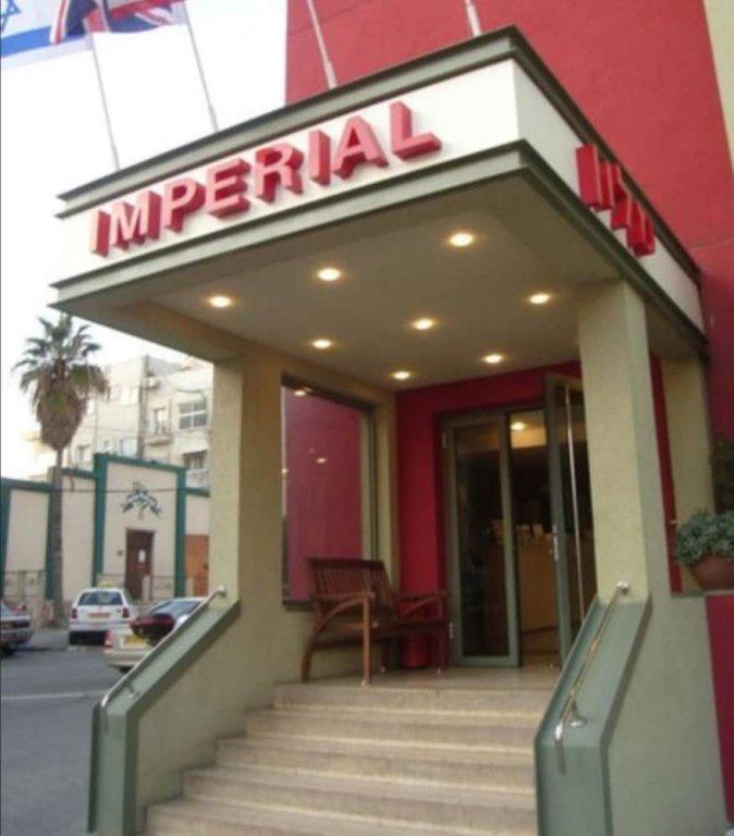 Imperial Hotel, Tel Aviv Image 36