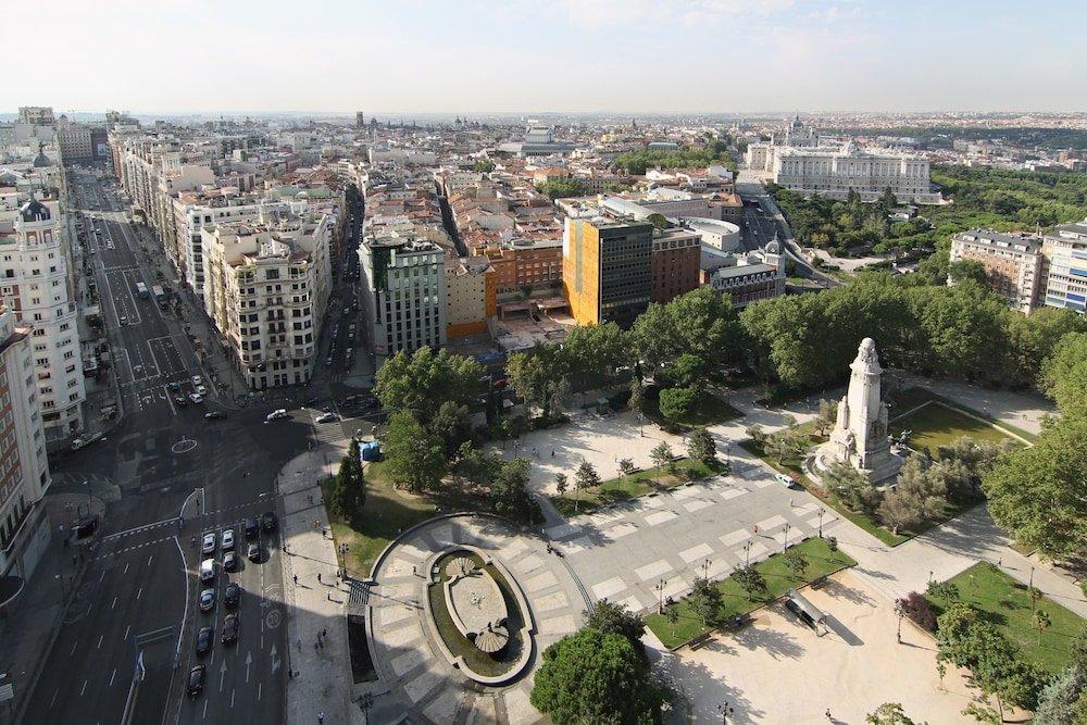 Gran Melia Palacio De Los Duques, Madrid Image 9