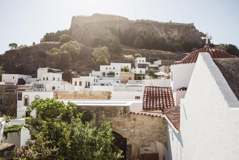 Casa Cook, Kolymbia, Rhodes Image 39