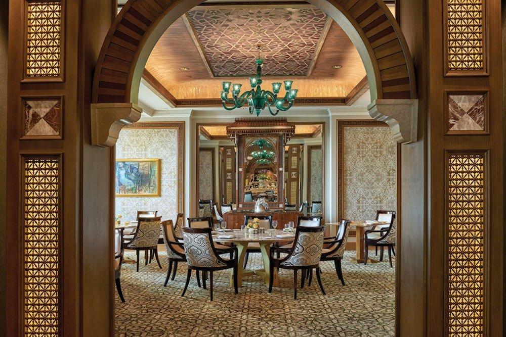 Four Seasons Hotel Cairo At Nile Plaza Image 27