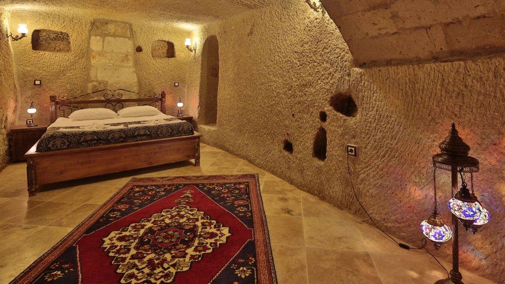 Panoramic Cave Hotel, Goreme Image 47