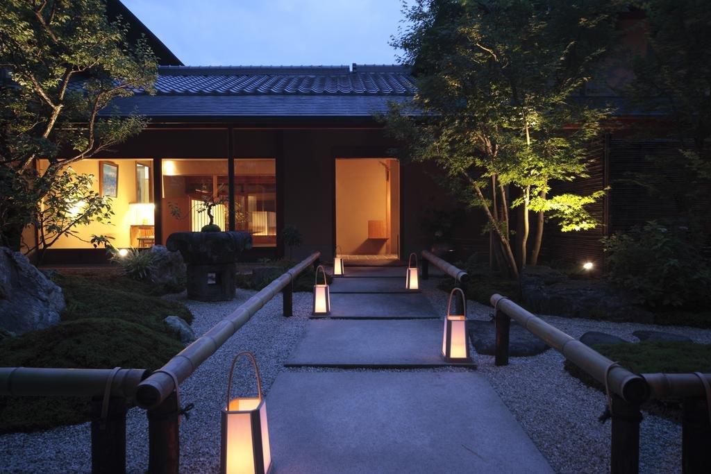 Ryokan Genhouin Kyoto Image 10