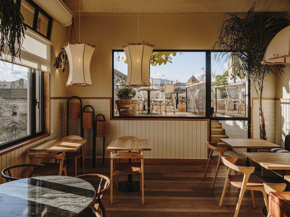 Hotel Casa Luz. Barcelona Image 43