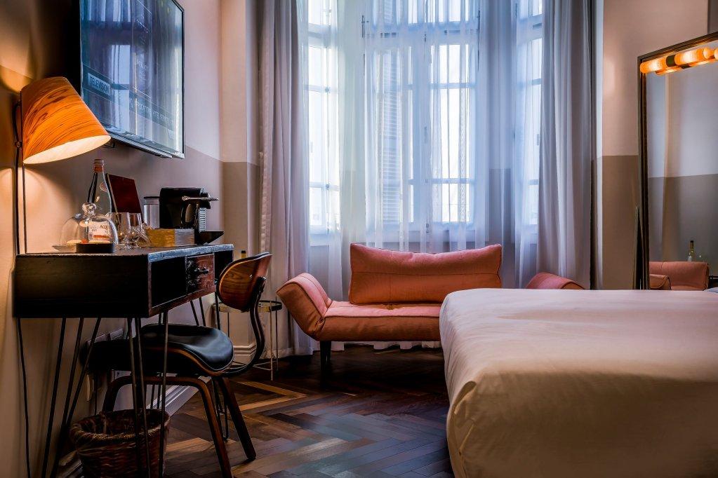Nordoy Hotel Tel Aviv Image 13