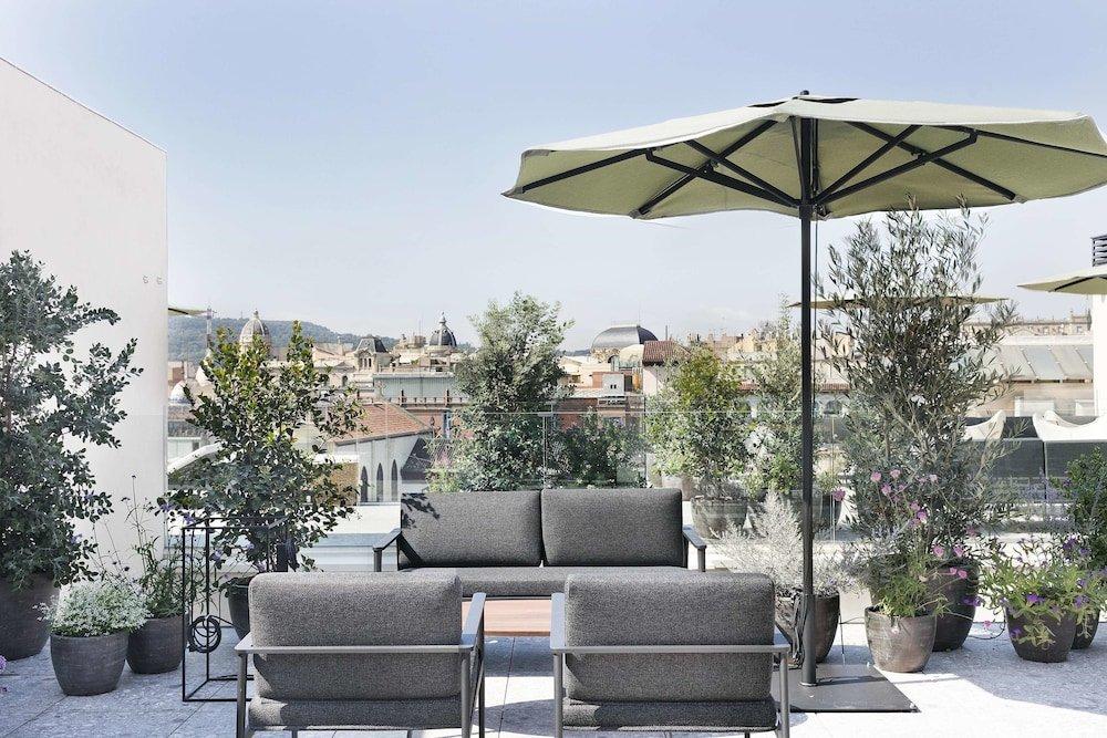 Yurbban Passage Hotel & Spa, Barcelona Image 5