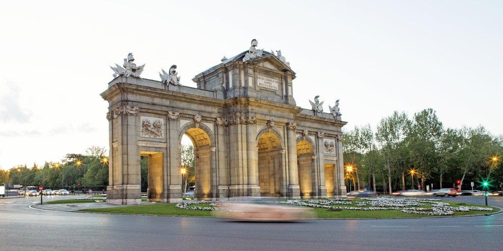 Hotel Hospes Puerta De Alcalá, Madrid Image 5