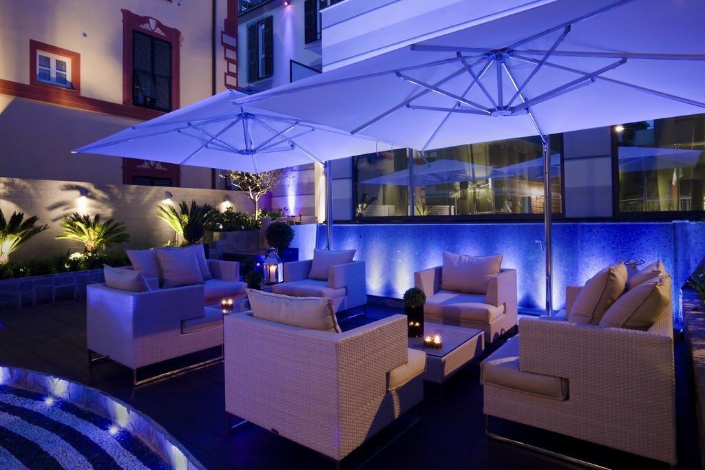 Boutique Hotel Galatea, Rome Image 5