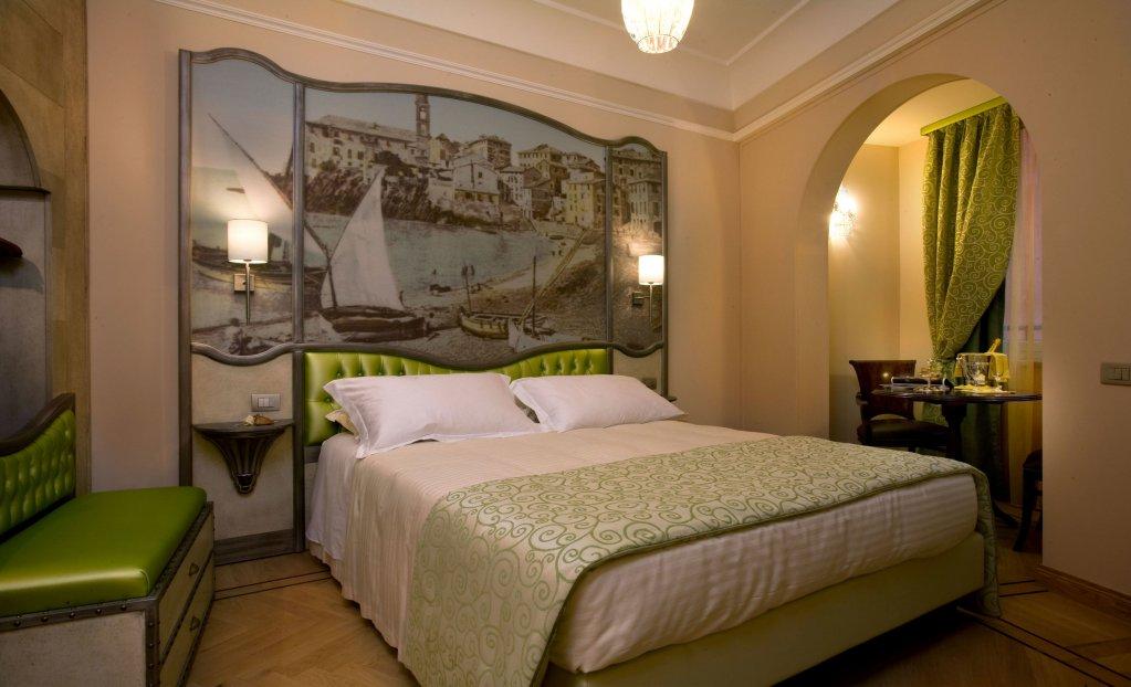 Grand Hotel Savoia, Genoa Image 7