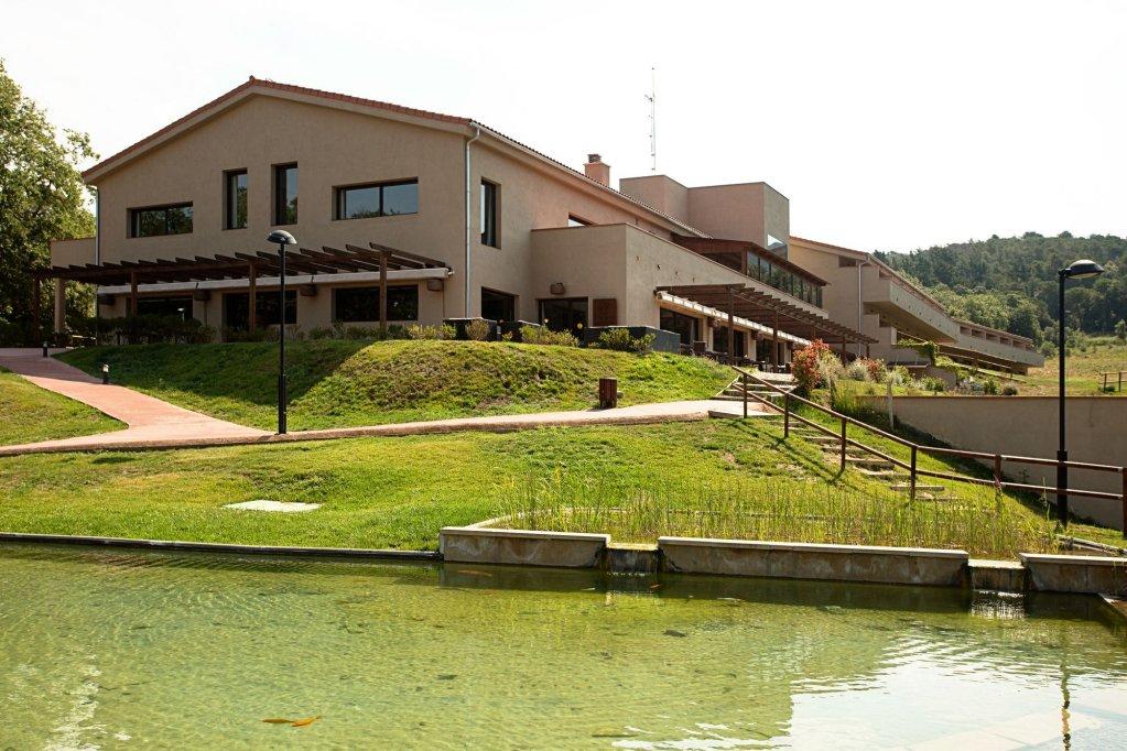 Mas Salagros Ecoresort & Aire Ancient Baths, Vallromanes Image 32