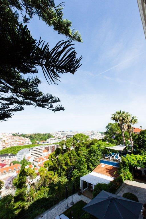Torel Palace Lisbon Image 25