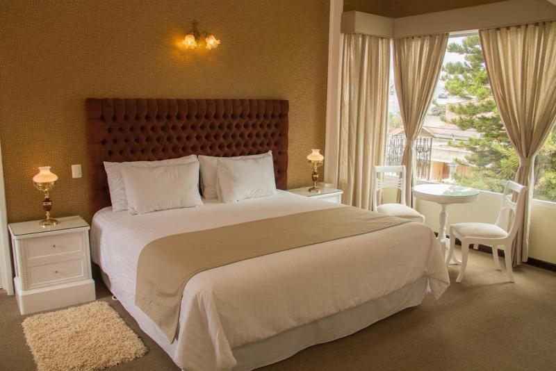 Casa Bonita Hotel Boutique & Spa Image 3