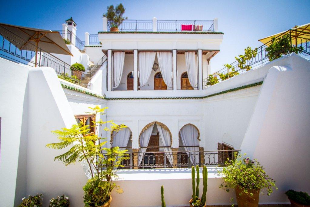 Dar Mayssane, Rabat Image 17