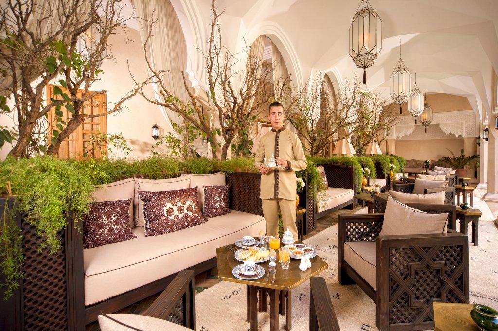 Almaha Marrakech & Spa Image 12