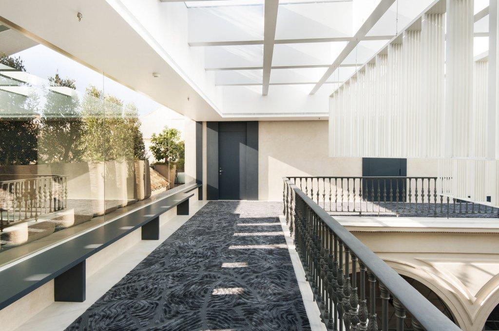 Hotel Mercer Sevilla Image 12