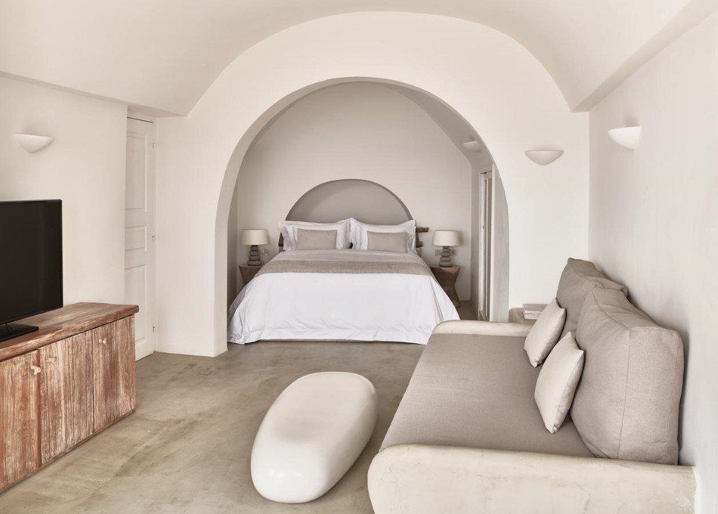 Mystique, A Luxury Collection Hotel, Santorini Image 36