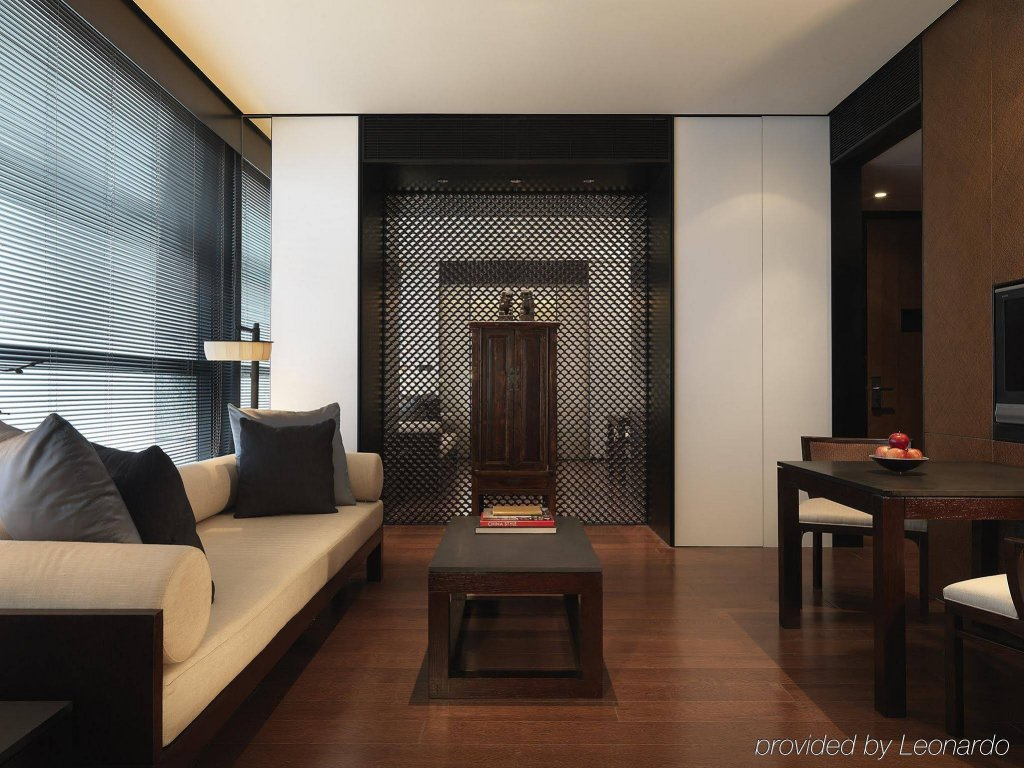 The Puli Hotel And Spa, Shanghai Image 10