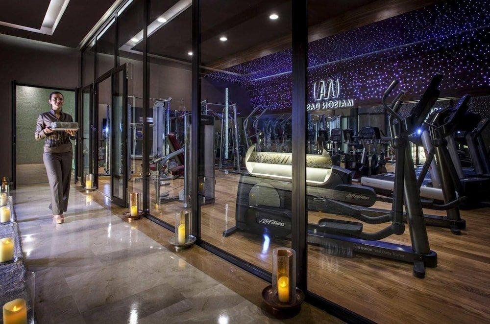 The View Hotel Rabat Image 29