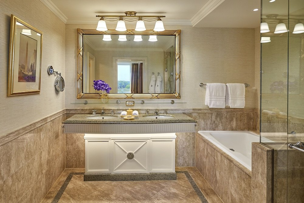 Four Seasons Hotel Cairo At First Residence Image 23