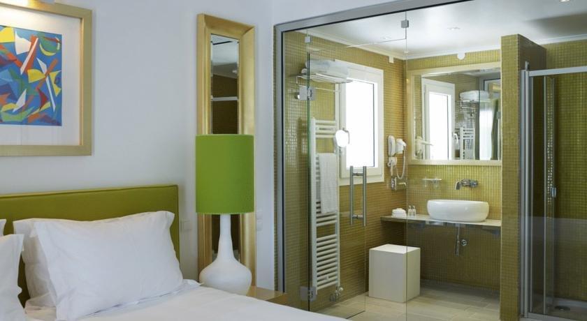 Salvator Villas & Spa Hotel, Parga Image 7