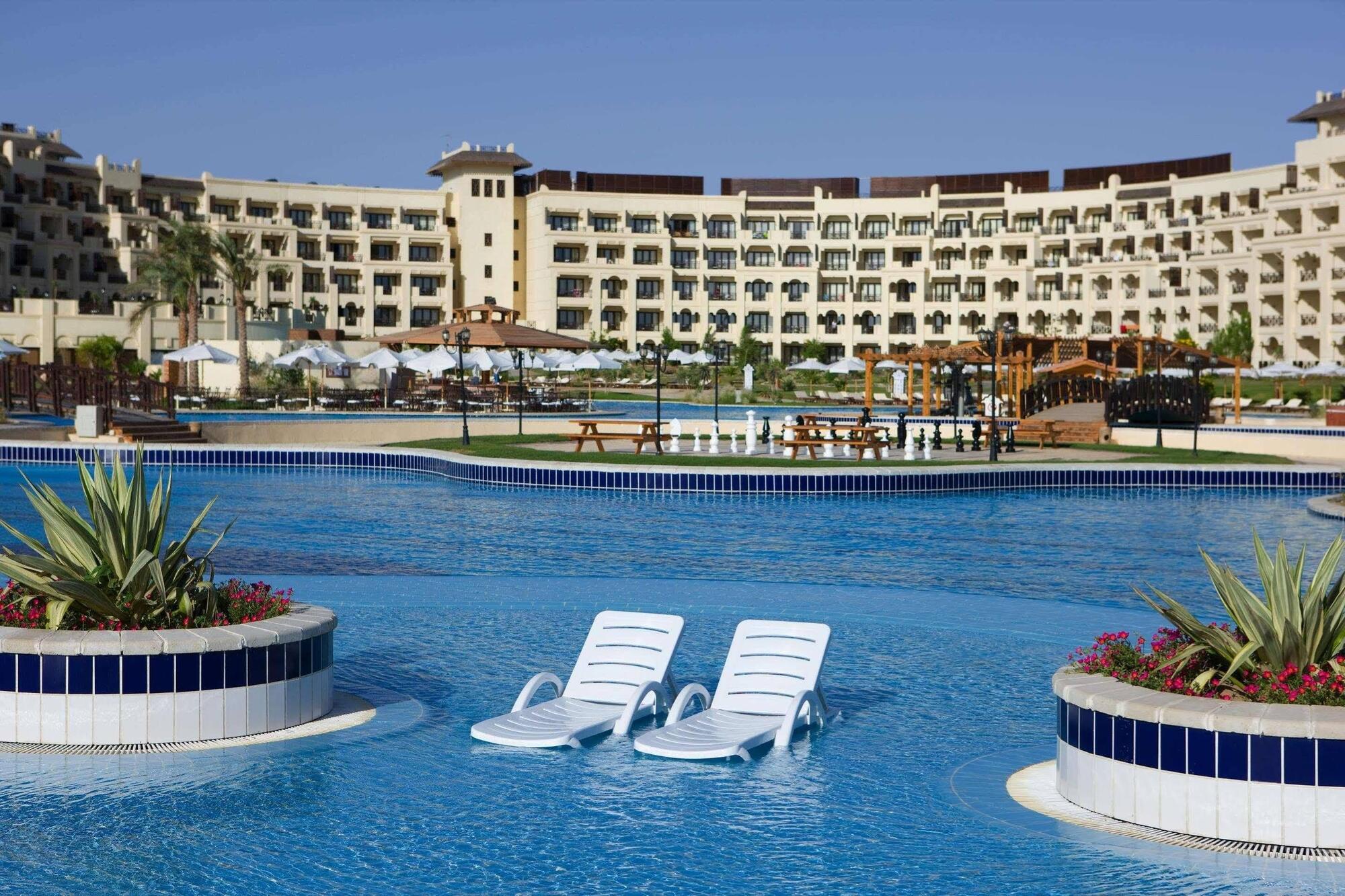 Steigenberger Aldau Beach Hotel, Hurghada Image 2