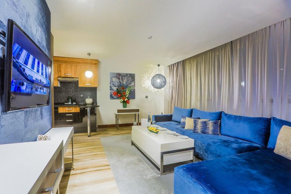Sbn Suite Hôtel, Tangier Image 13