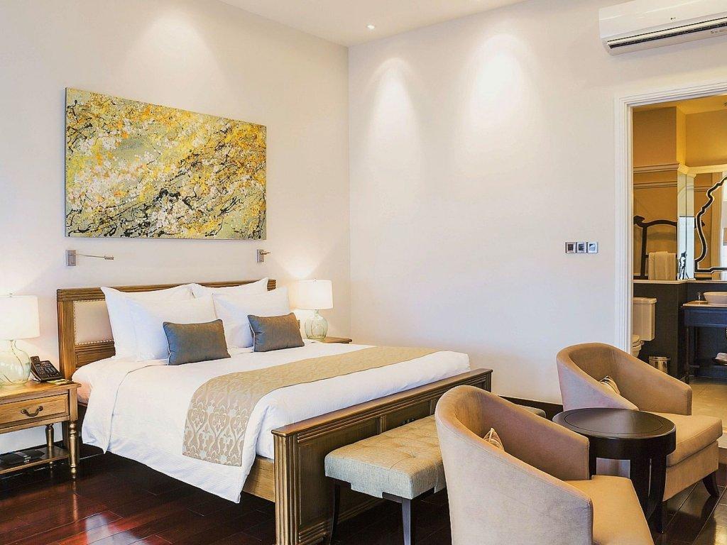 Villa Song Saigon, Ho Chi Minh City Image 0