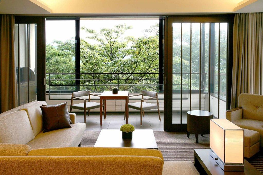 Hyatt Regency Hakone Resort And Spa, Kanagawa Image 18