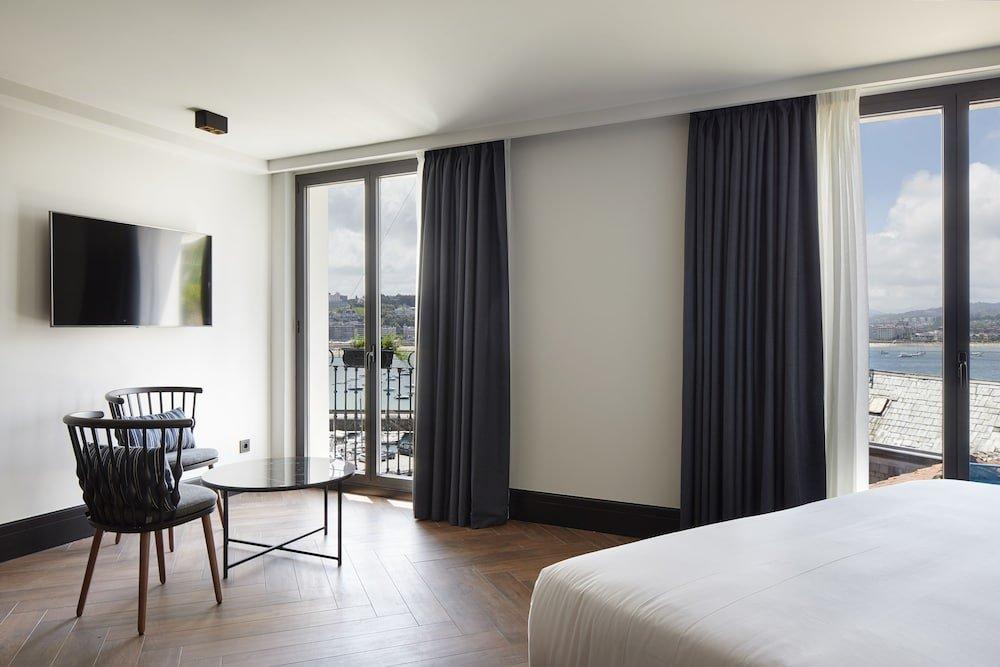 Hotel Sansebay, San Sebastian Image 7