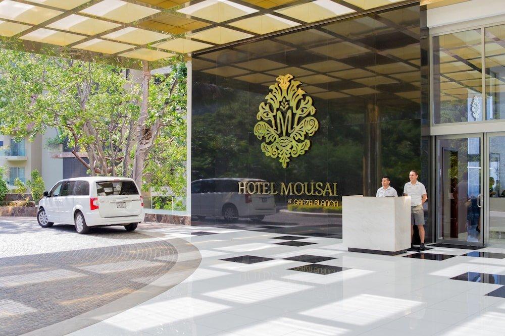 Hotel Mousai Puerto Vallarta Image 47