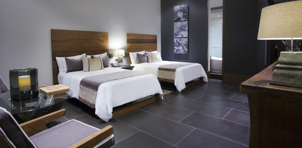 Nizuc Resort And Spa Image 0