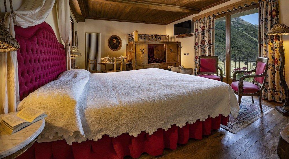 Bellevue Hotel & Spa Relais & Chateaux, Cogne Image 3