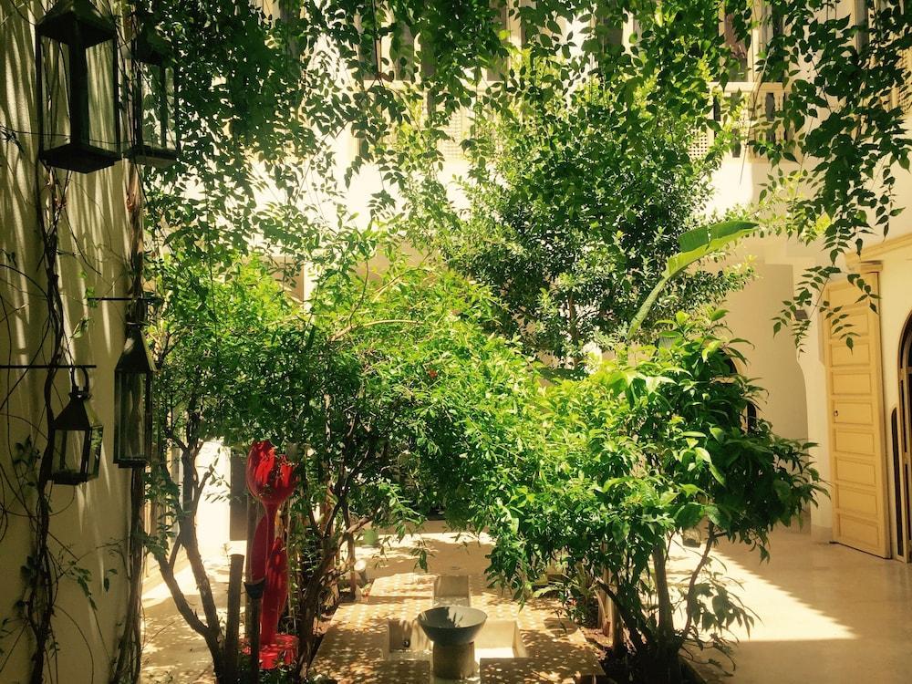 Riad 144, Marrakech Image 0
