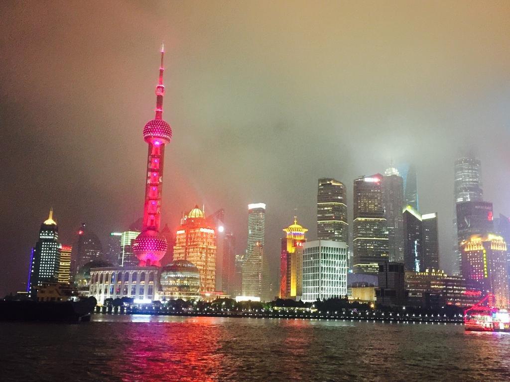 Les Suites Orient Bund, Shanghai Image 10