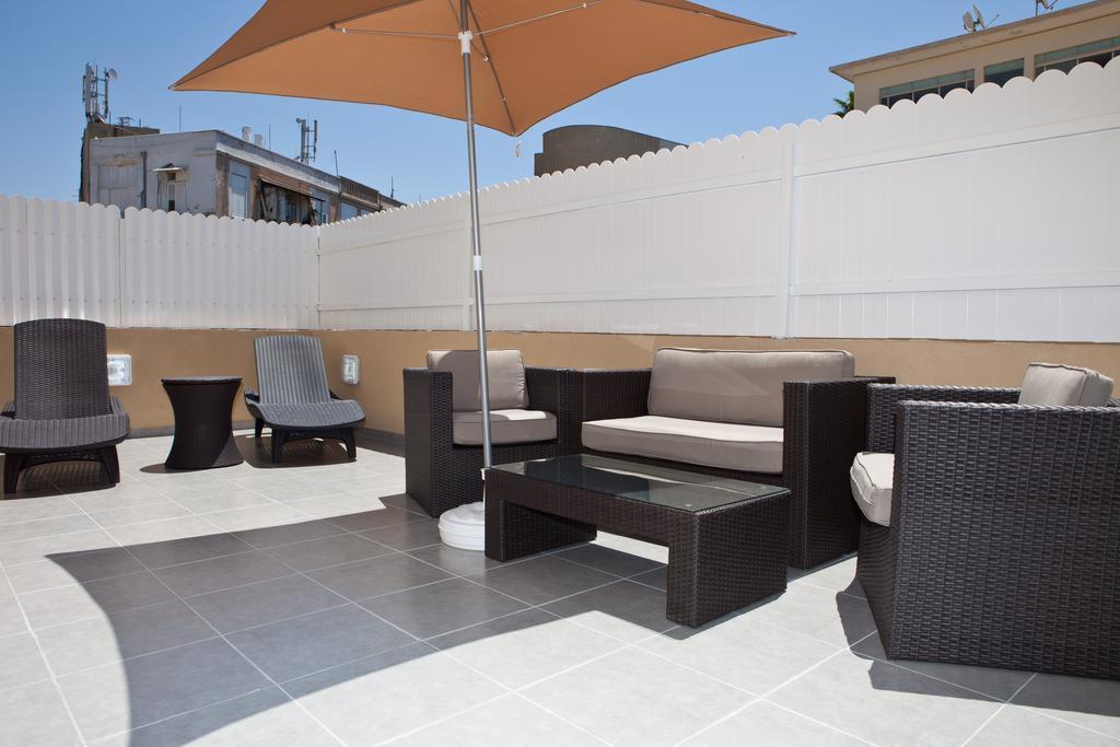 Geula Suites Hotel, Tel Aviv Image 10