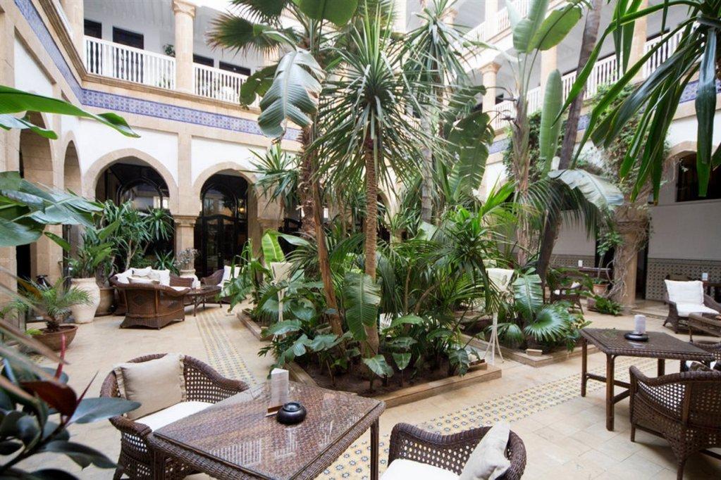 Heure Bleue Palais, Essaouira Image 37