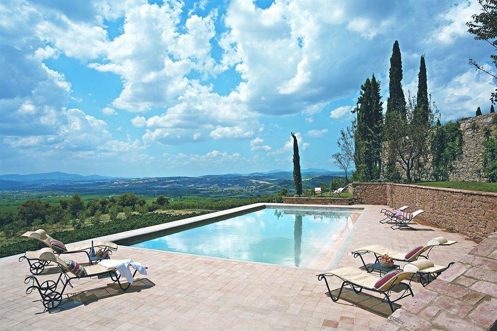 "Castello Banfi - Il Borgo ""relais & Chateaux"" Image 0"
