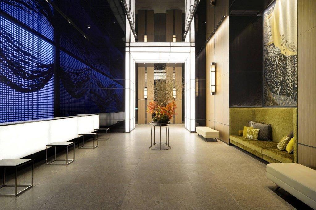 Millennium Mitsui Garden Hotel Tokyo Image 10