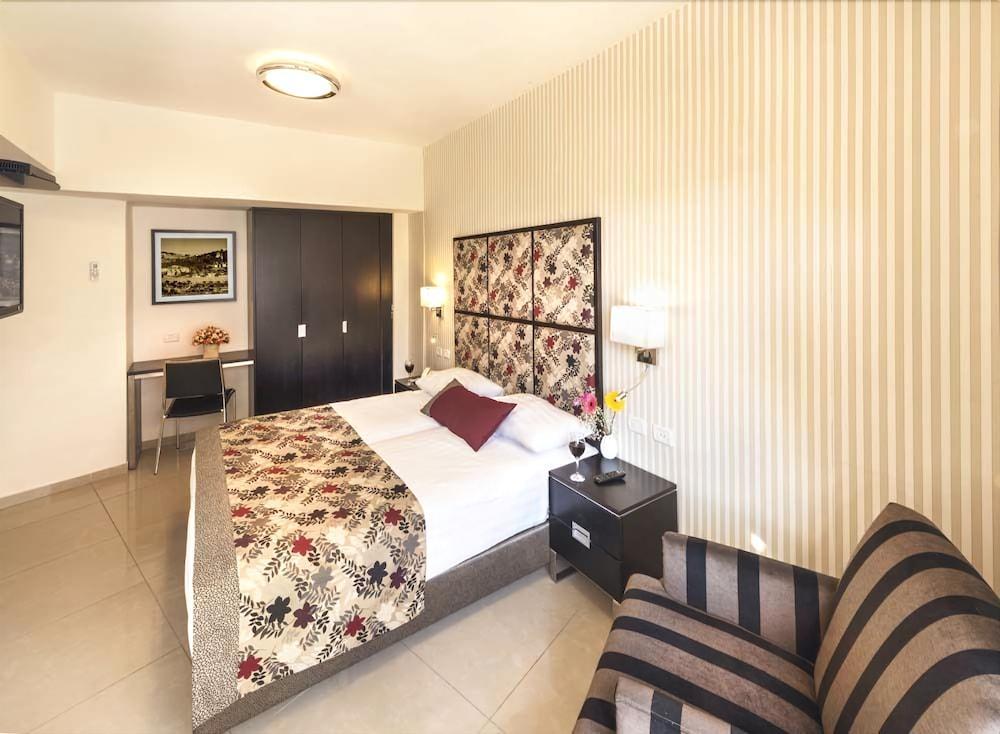 Shamai Suites Jerusalem Image 16