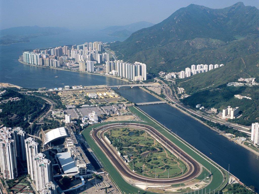 Hyatt Regency Hong Kong Image 26