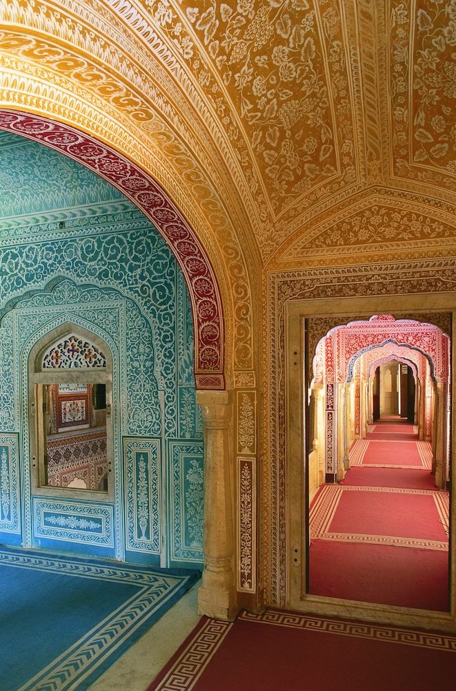 Samode Palace, Jaipur Image 34