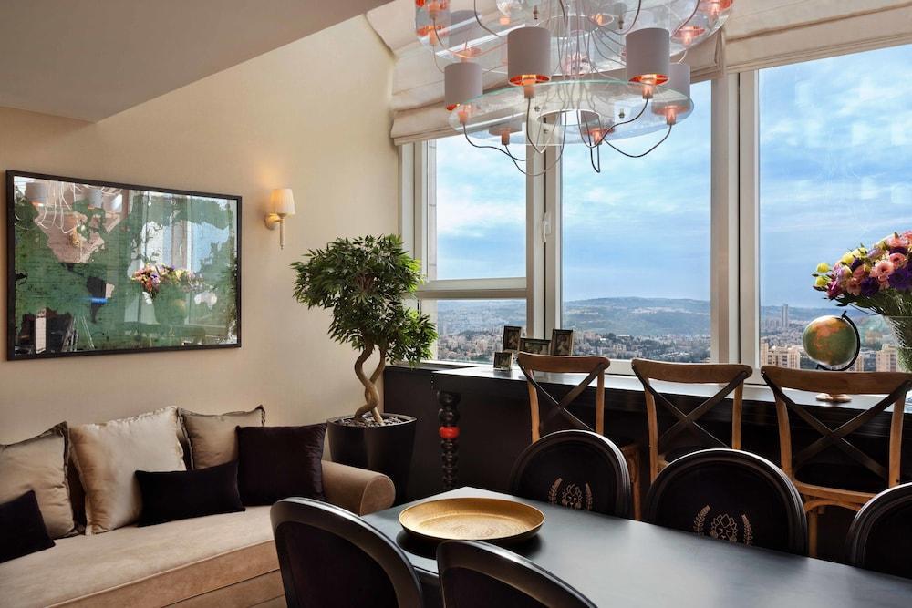 21st Floor Hotel, Jerusalem Image 8