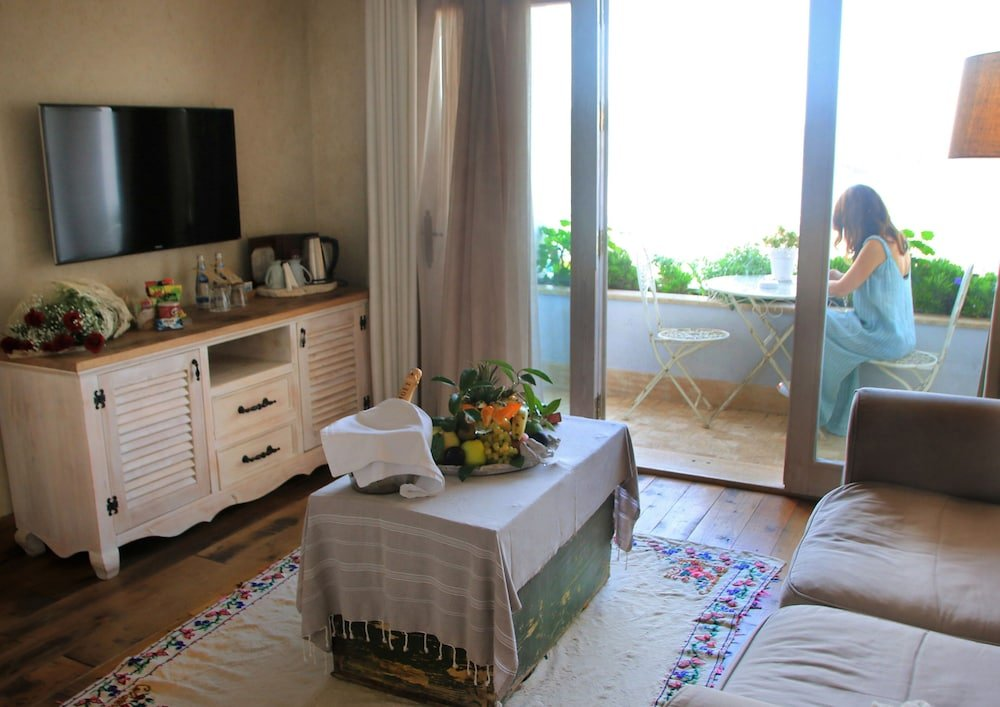 Hotel Unique - Boutique Class - Adults Only, Fethiye Image 44