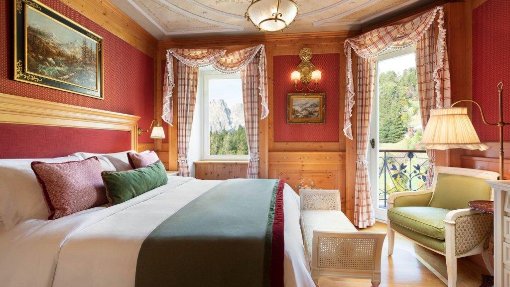 Cristallo Hotel, A Luxury Collection Resort & Spa, Cortina D'ampezzo Image 10