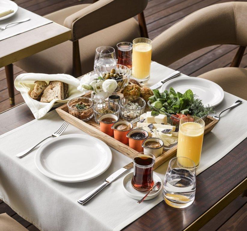 Georges Hotel Galata, Istanbul Image 57