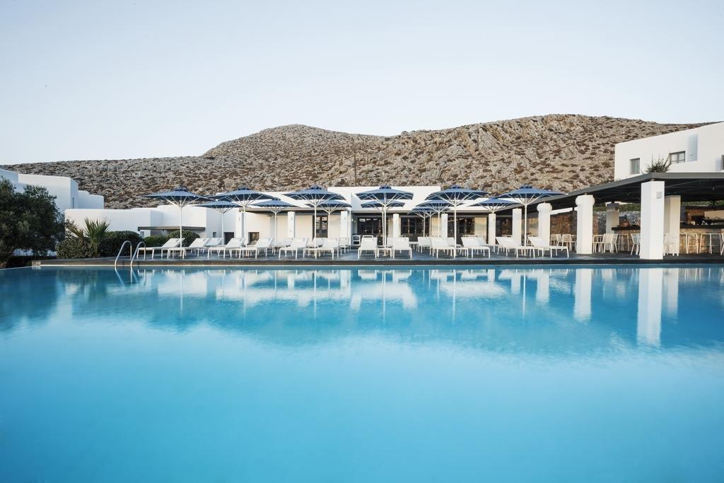 Anemi Hotel, Chora, Folegandros Image 8
