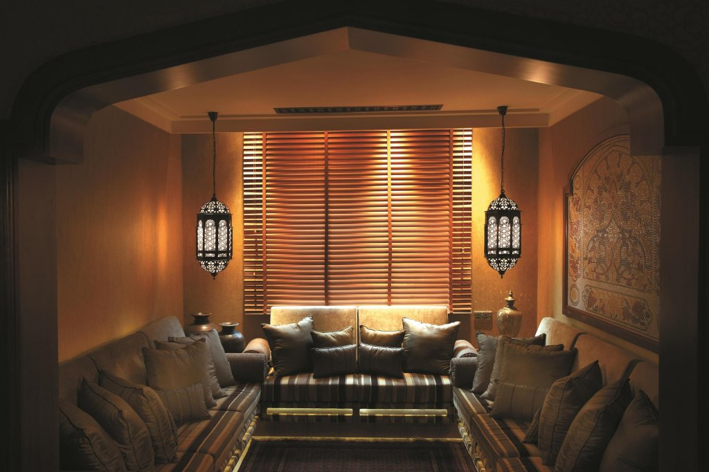 Shangri-la Hotel Qaryat Al Beri, Abu Dhabi Image 13