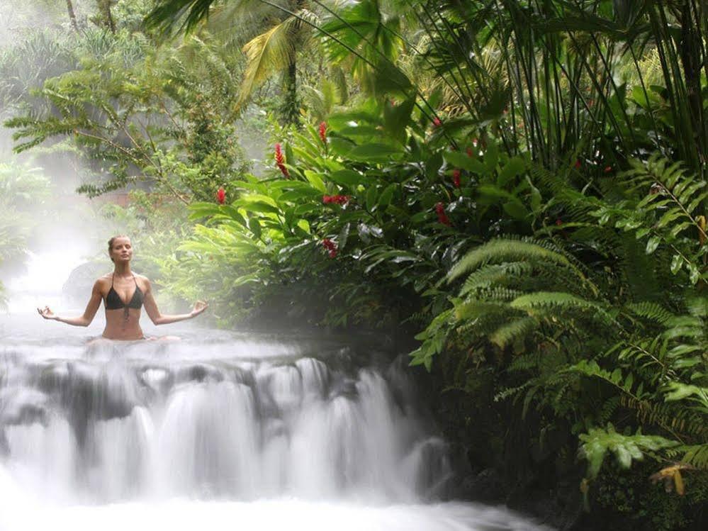 La Tigra Rainforest Lodge, La Fortuna Image 18