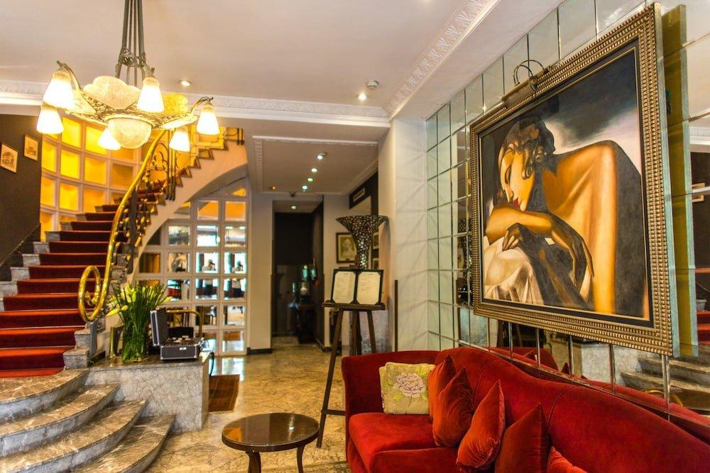 Hôtel & Spa Le Doge, Casablanca Image 24